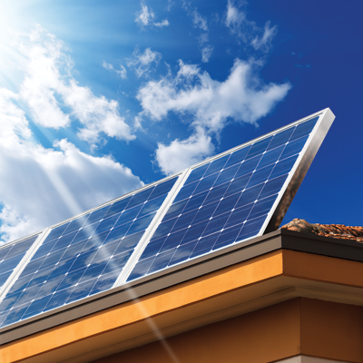 Solar Panel Installation Perth